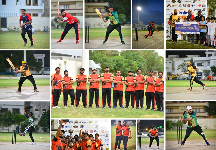 Reviving Enthusiasm at Workplace – A Treat for Cricket Lovers!